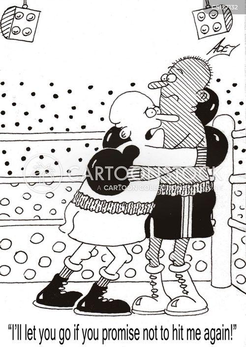 huggers cartoon