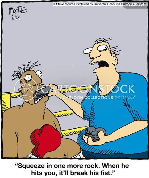 hardens cartoon