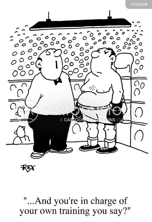 bout cartoon