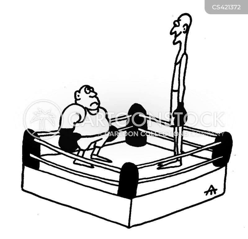body type cartoon