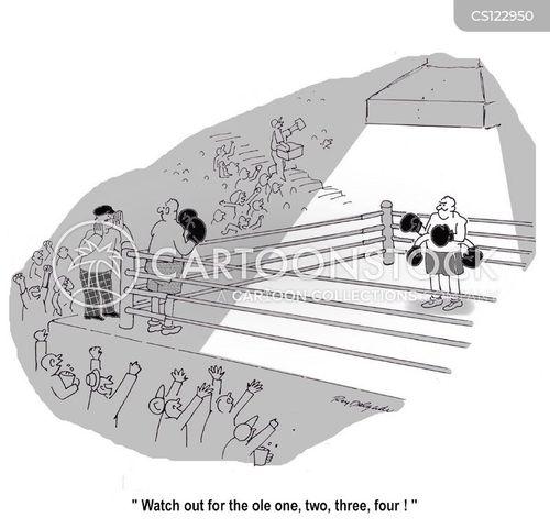 advantageous cartoon