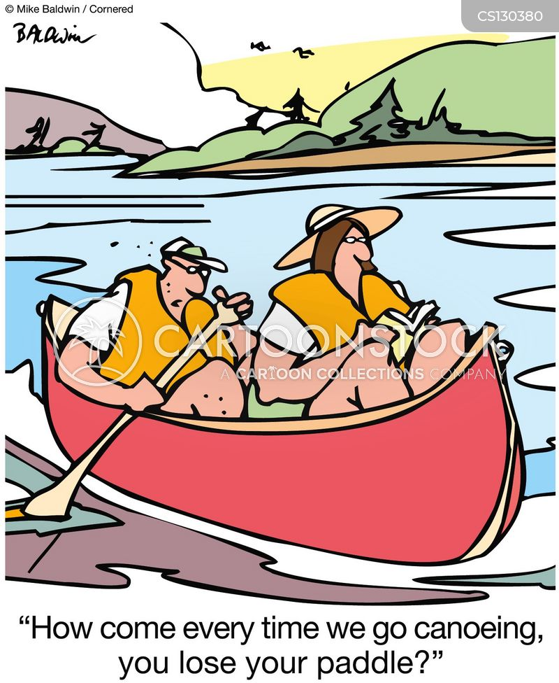 Lost Paddle cartoons, Lost Paddle cartoon, funny, Lost Paddle picture, Lost Paddle pictures, Lost Paddle image, Lost Paddle images, Lost Paddle illustration, Lost Paddle illustrations