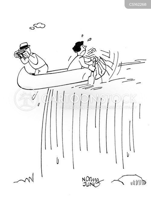 rapid cartoon