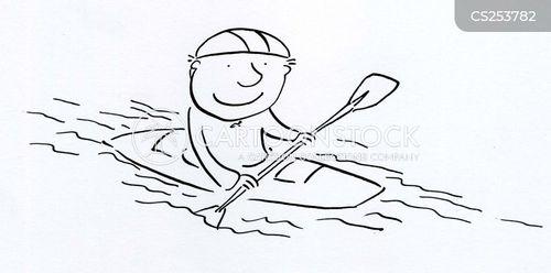 expedition cartoon