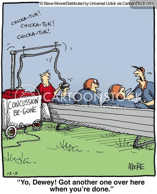 confusions cartoon