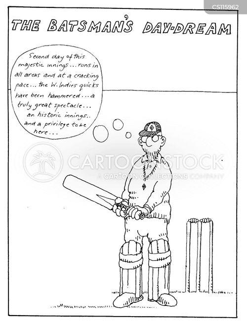 west indies cartoon