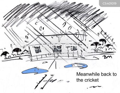 british summers cartoon