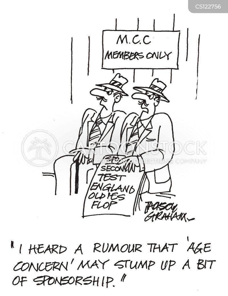 age concern cartoon