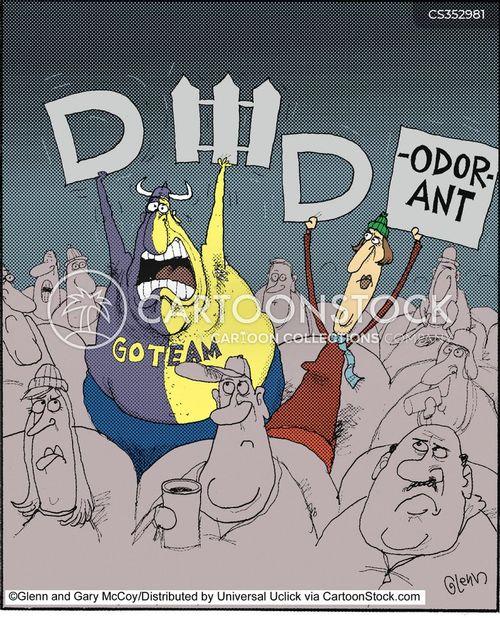 pits cartoon