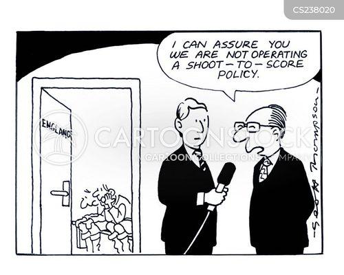 england manager cartoon