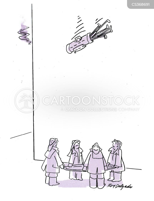 fire officer cartoon