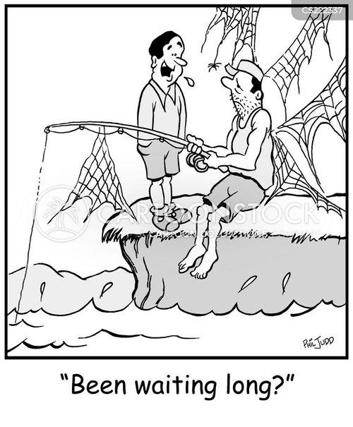 rods cartoon