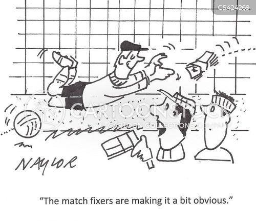 flutter cartoon