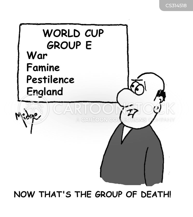 Image result for group of death funny