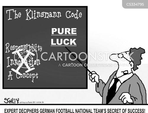 juergen klinsmann cartoon