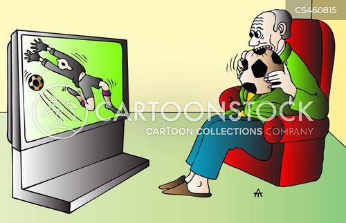 concede cartoon