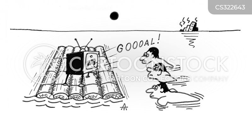 fanatical cartoon