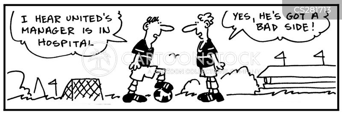 united cartoon