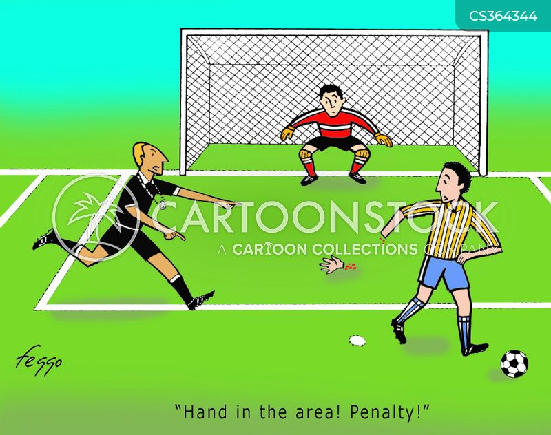 football referees cartoons and comics funny pictures