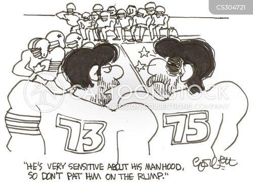 pats cartoon