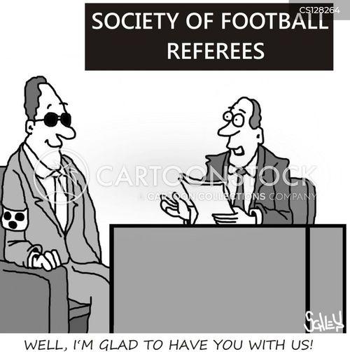 football transfer cartoon