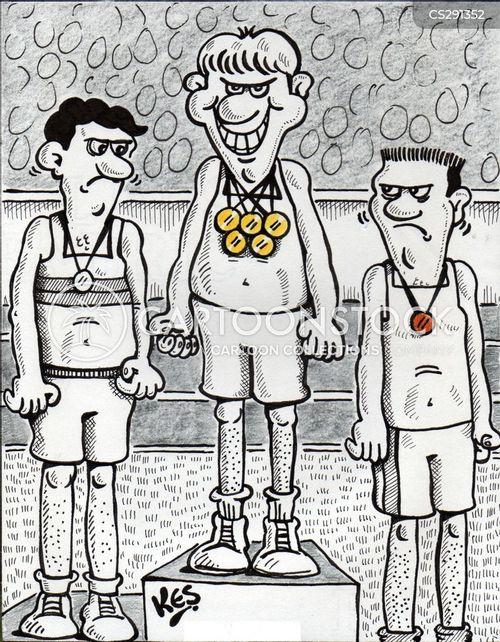 smugness cartoon
