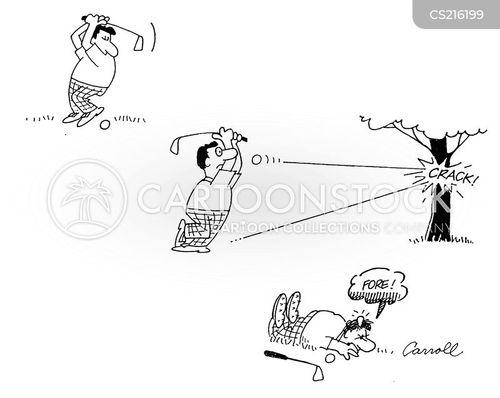 bounce back cartoon