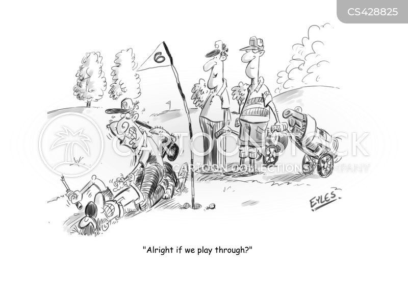 Image Result For Golf Cart Course Etiquette