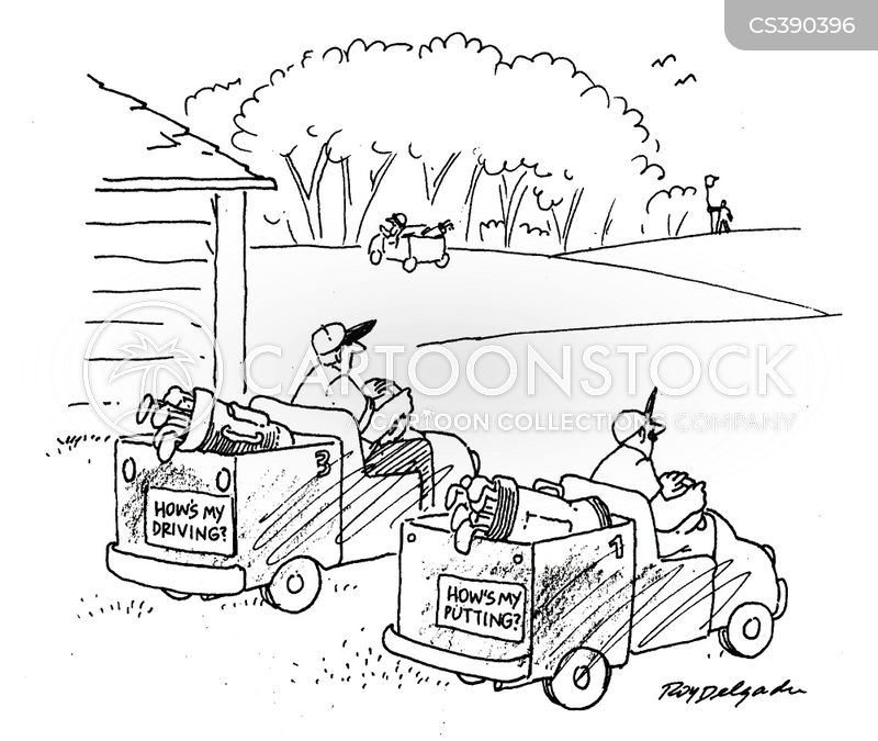Image Result For Golf Cart Accidents