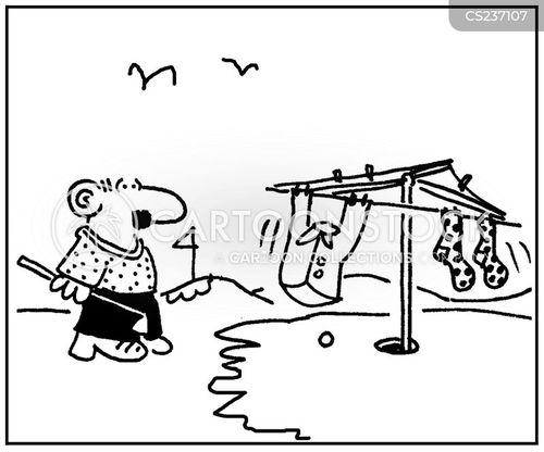drier cartoon