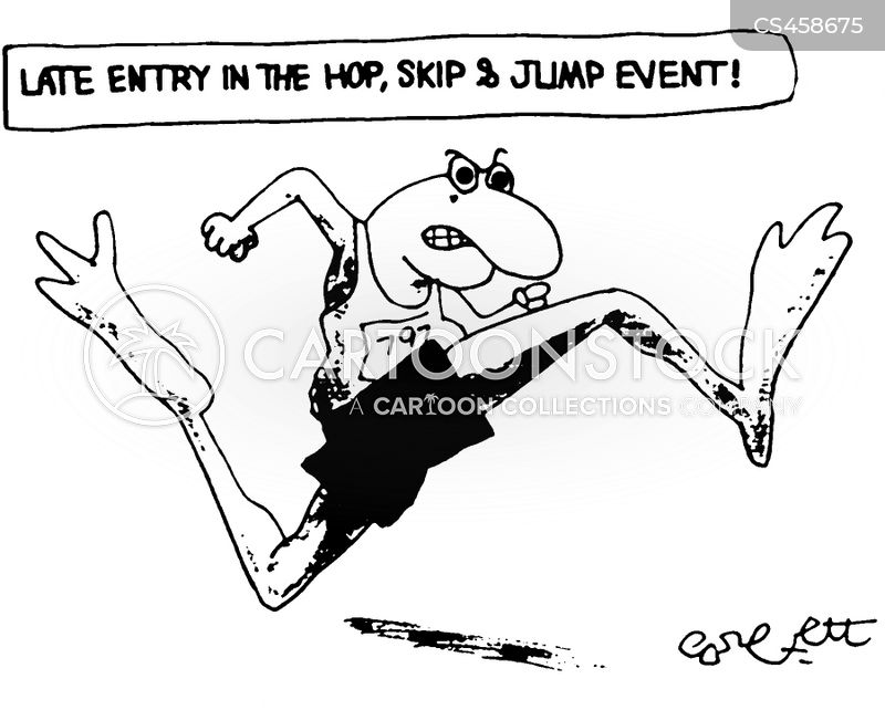 hop cartoon