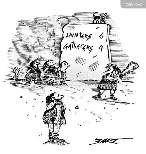 rounders cartoon