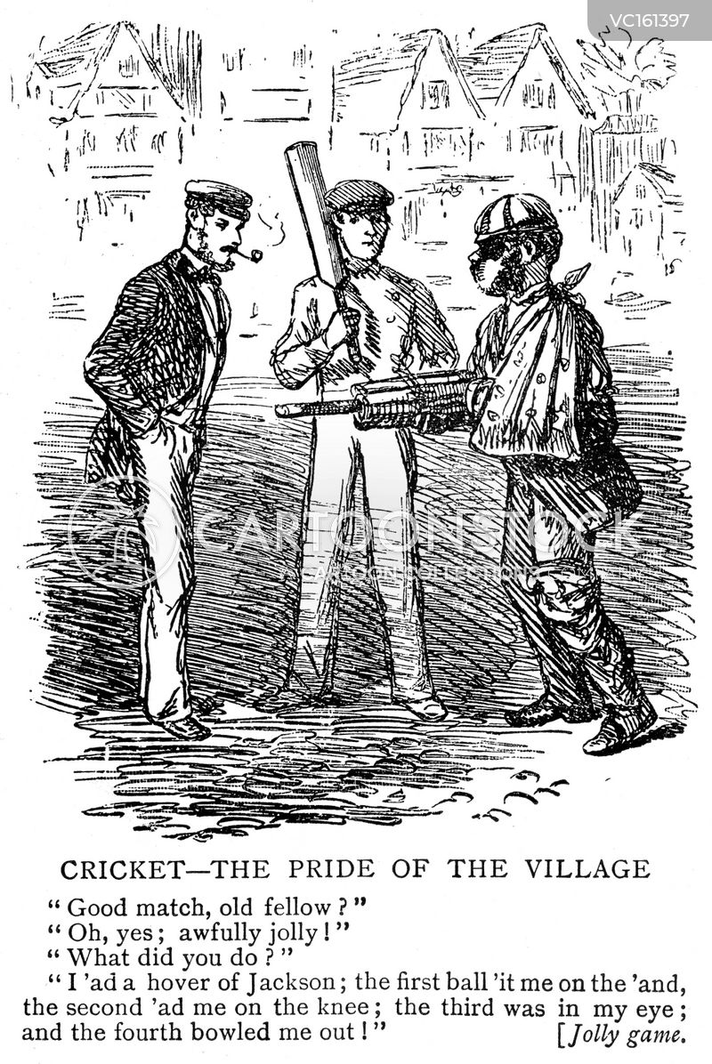Cricketer cartoons, Cricketer cartoon, funny, Cricketer picture, Cricketer pictures, Cricketer image, Cricketer images, Cricketer illustration, Cricketer illustrations