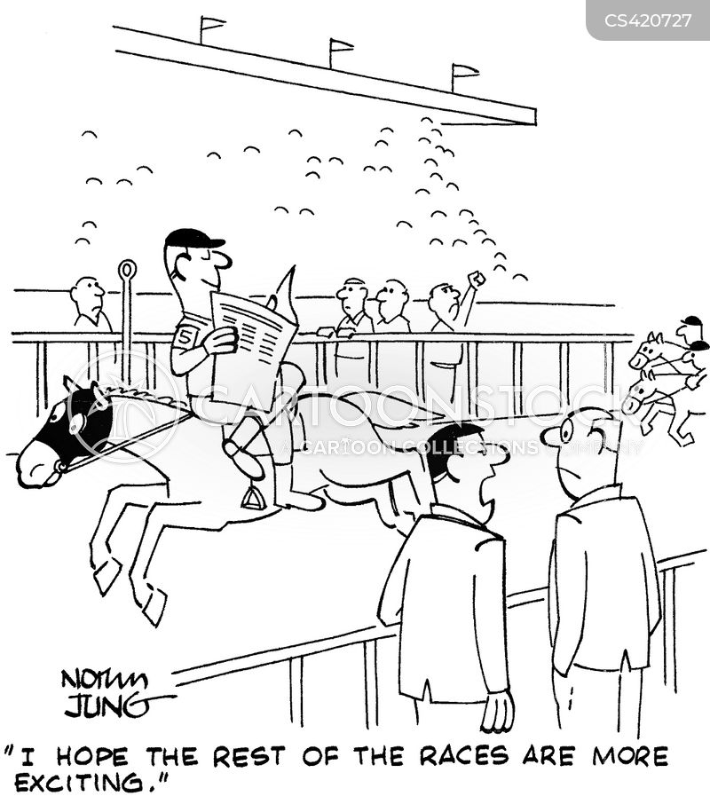 Thoroughbred cartoons, Thoroughbred cartoon, funny, Thoroughbred picture, Thoroughbred pictures, Thoroughbred image, Thoroughbred images, Thoroughbred illustration, Thoroughbred illustrations