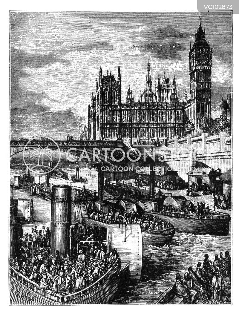 Thames cartoons, Thames cartoon, funny, Thames picture, Thames pictures, Thames image, Thames images, Thames illustration, Thames illustrations