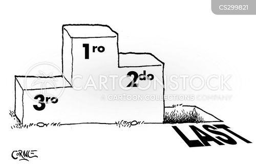 no-one cartoon