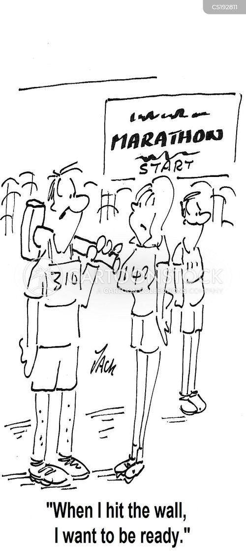 mallet cartoon