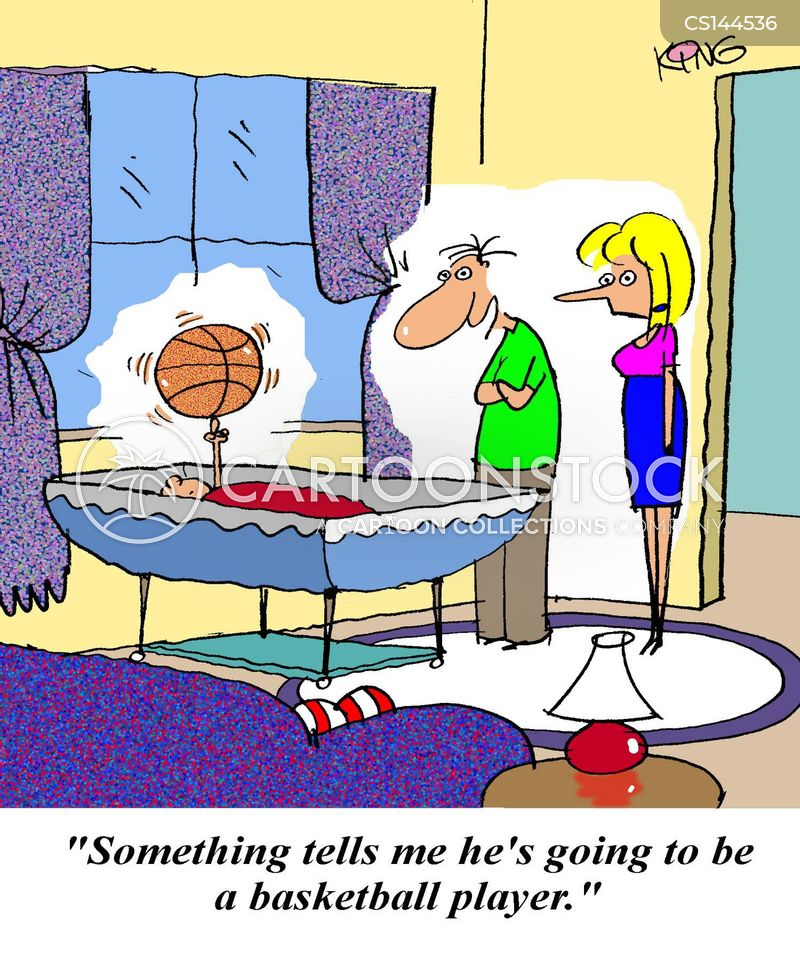 Basketball Cartoon, Basketball Cartoons, Basketball Bild, Basketball Bilder, Basketball Karikatur, Basketball Karikaturen, Basketball Illustration, Basketball Illustrationen, Basketball Witzzeichnung, Basketball Witzzeichnungen