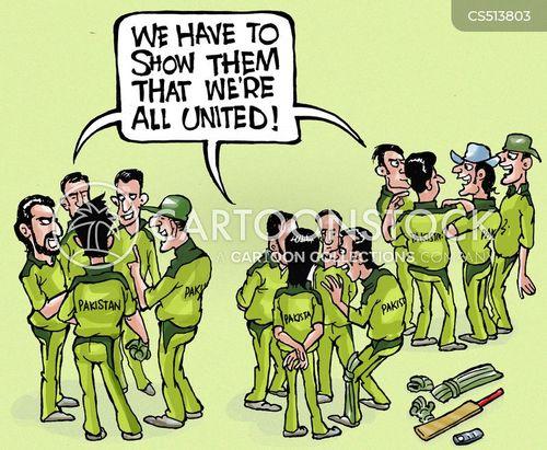 in-crowd cartoon