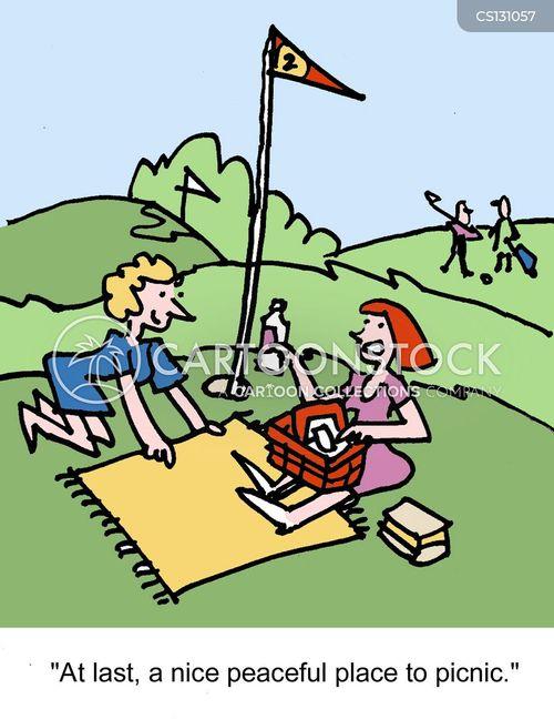 fore cartoon