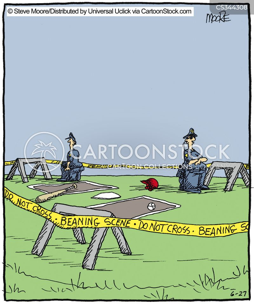 law enforcers cartoon