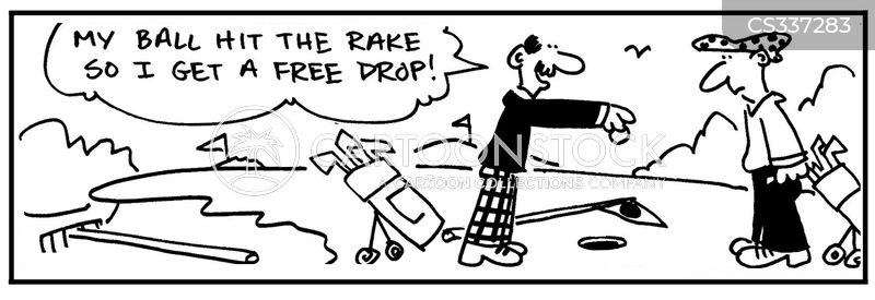 Free Drops Cartoons And Comics Funny Pictures From Cartoonstock
