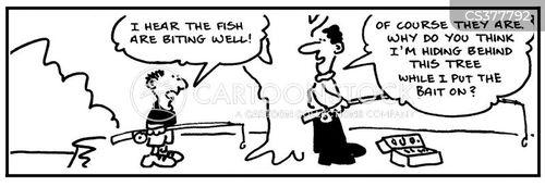 reel cartoon