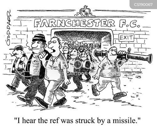 vengefulness cartoon