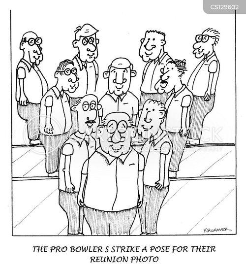 positioning cartoon