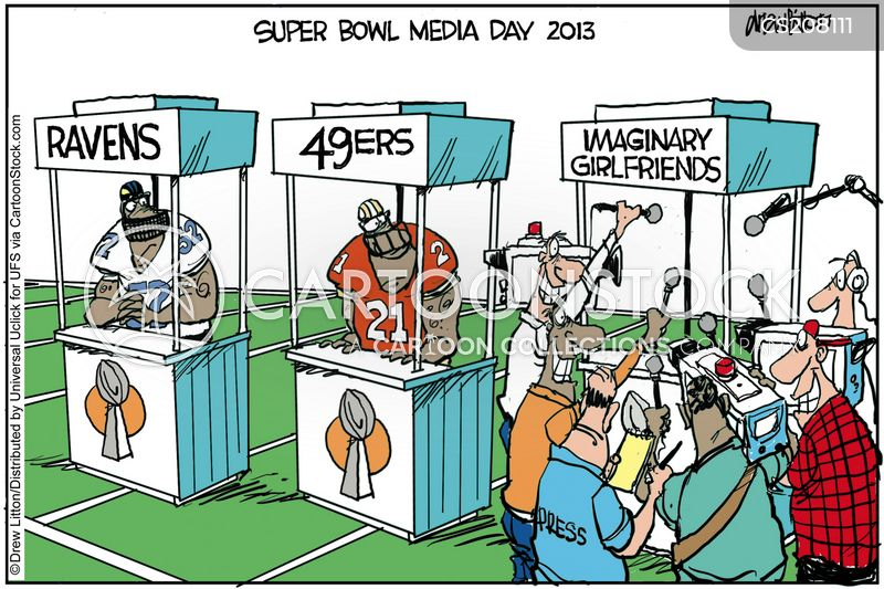 San Francisco 49ers Cartoons And Comics Funny Pictures From