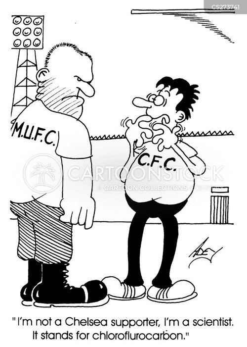 fc cartoon