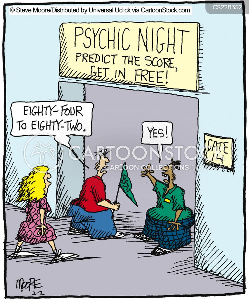 psychic nights cartoon