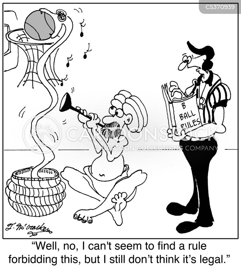 flute player cartoon