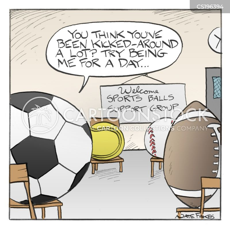 Tennis Balls Cartoons And Comics Funny Pictures From Cartoonstock